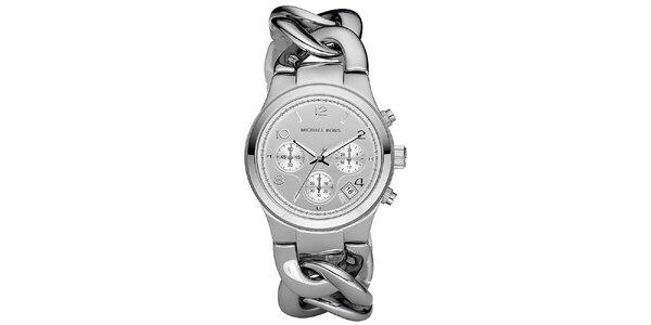 Dámske hodinky z nerezovej ocele Michael Kors