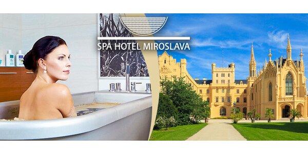 Spa Hotel Miroslava**** v Ledniciach