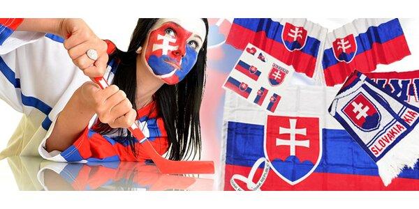 Balíček slovenského fanúšika