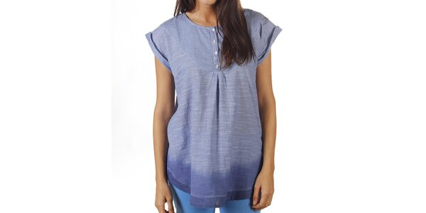 Dámske modré tričko Ada Gatti