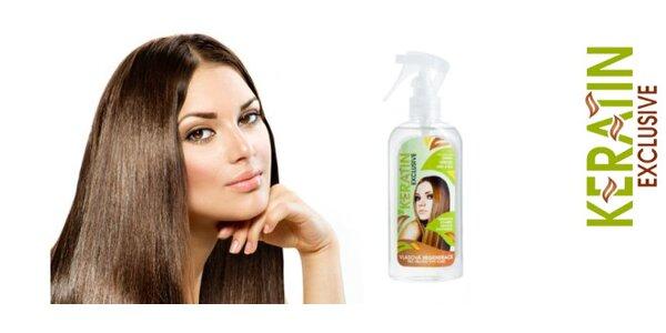Vlasová regenerácia KERATIN EXCLUSIVE 1 x 200ml