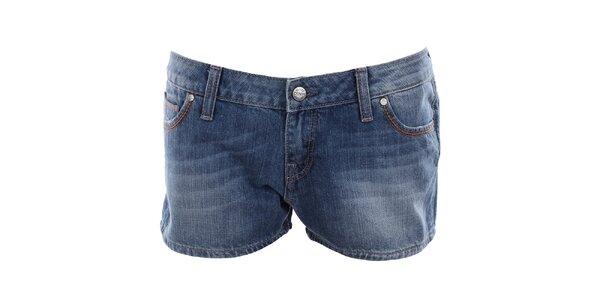 Dámske džínsové šortky Big Star