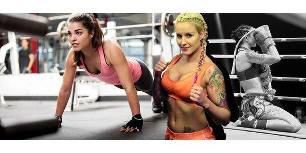 Kruhový tréning či thajský box pre krásnu postavu