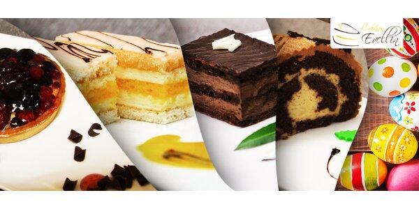 Poctivé a výnimočne chutné veľkonočné koláčiky