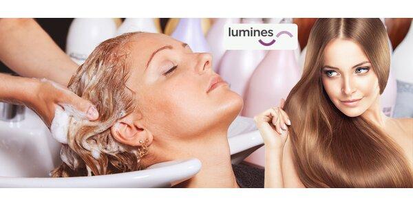 BIOLAGE kauterizácia: hĺbková regenerácia vlasov