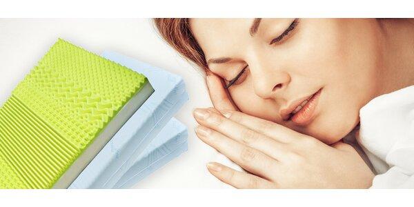 Kvalitné matrace pre sladké sny