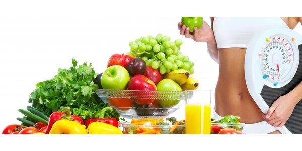 Naštartujte chudnutie s jedinečným detoxikačným plánom od výživového poradcu.…