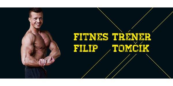Tréningy s osobným fitness trénerom