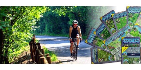 Milujete cyklovýlety? Objavte stovky nových cyklotrás na Slovensku s našimi…
