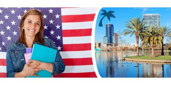 Výučba anglického jazyka na Floride - All inclusive