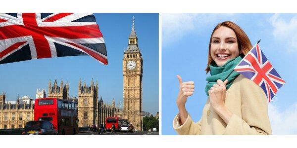 Poznávaco-vzdelávací zájazd do Londýna so sprievodcom