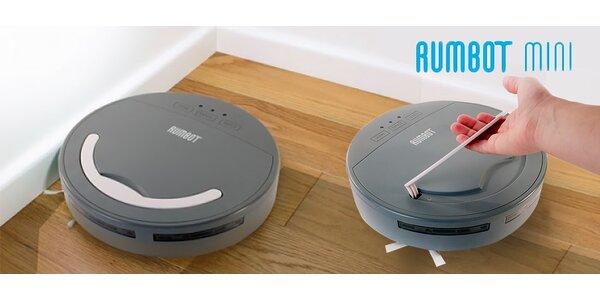 Robotický vysávač Rumbot MINI