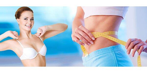 Medicínska laserová liposukcia + darček zadarmo