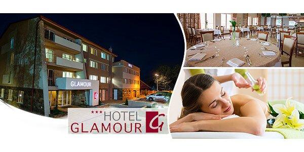 Hotel Glamour**** Zemplínska Šírava