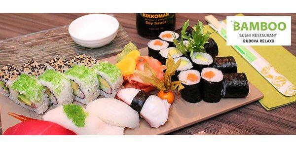 Sushi mix set 24 ks