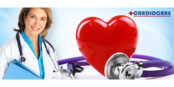 Prevencia srdcového infarktu