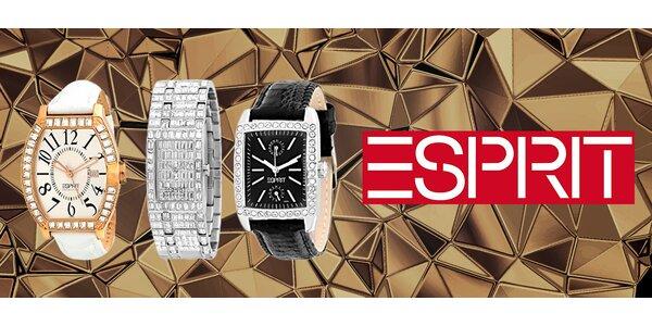 Ďalších 16 druhov dámských značkových hodiniek