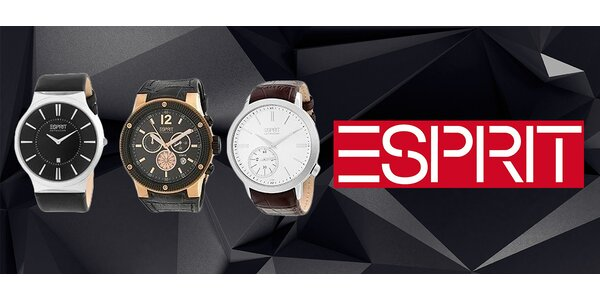 Ďalších 15 druhov pánskych značkových hodiniek
