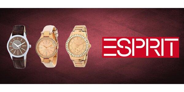 16 druhov dámskych značkových hodiniek do tretice