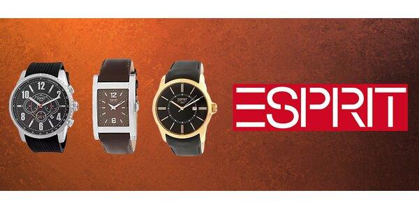 15 druhov pánskych značkových hodiniek