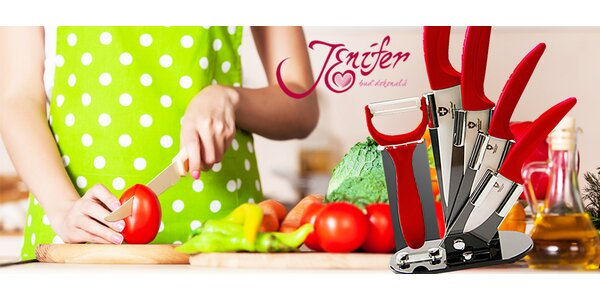 Sady kvalitných nožov Royalty line Switzerland