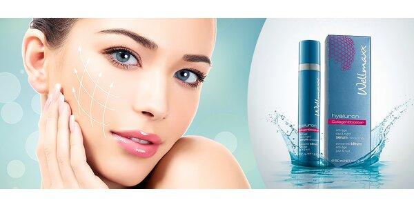 Luxusná kozmetika pre omladenie pleti Wellmaxx®