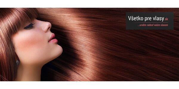 Vlasová kúra LAKMÉ, farbenie a melír so strihom