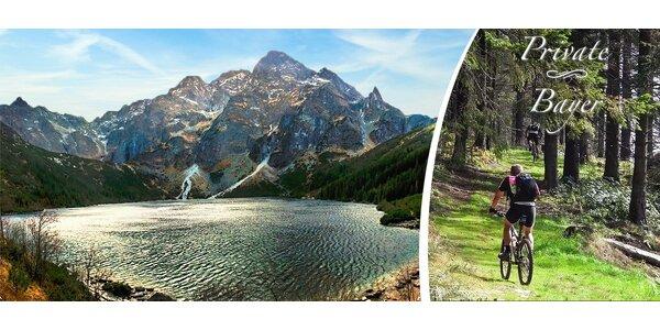 Skvelá letná dovolenka v malebnom údolí
