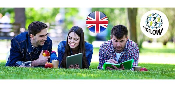 Letný intenzívny týždenný kurz Holiday English