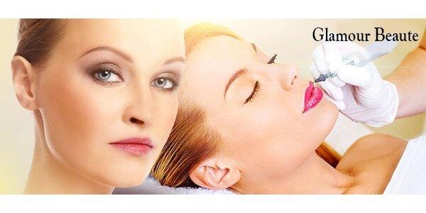 Permanentný make up: pery, obočie a očné linky