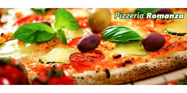TOP Pizza Classik s pivom, kofolou alebo vineou