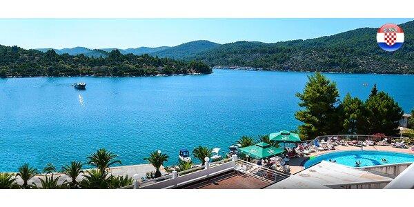 All In dovolenka v Chorvátsku