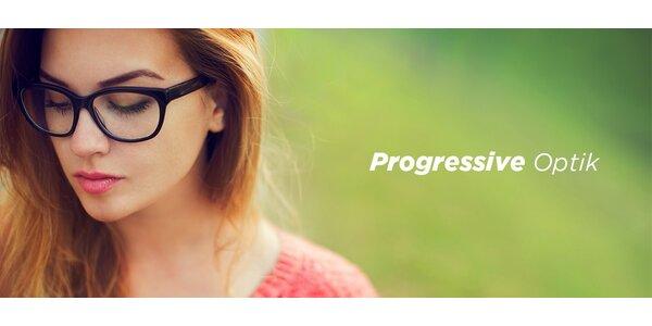 Dioptrické alebo slnečné dioptrické okuliare