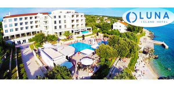 Chorvátska Ibiza pre 2