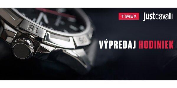 Exkluzívny predaj kvalitných značkových hodiniek!