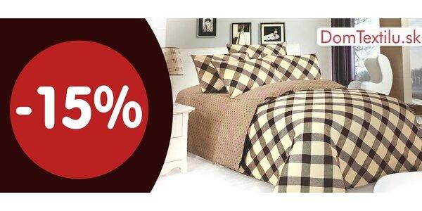 15% zľava na nákup bytových dekorácií