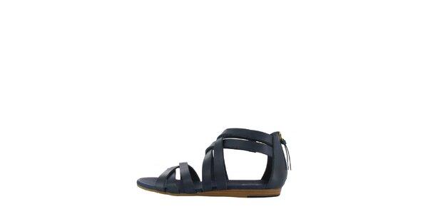Dámske tmavo modré sandálky Flip Flop