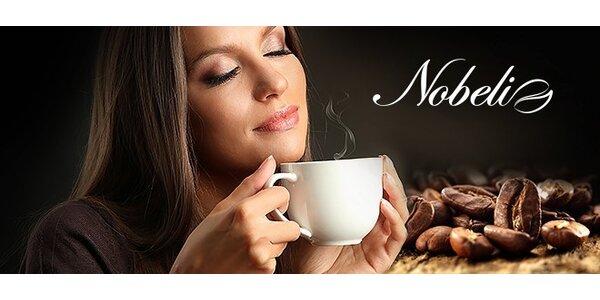 Exkluzívne plantážne kávy z celého sveta