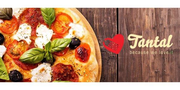 Pizza, cestoviny, šaláty či mäso za super ceny