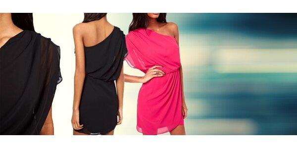 Dámske módne šaty alebo tunika