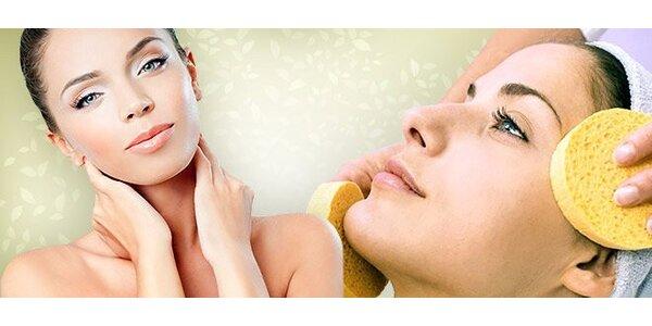 Kompletné ošetrenie pleti či minikurz líčenia