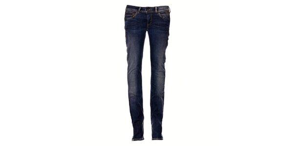 Dámske modré džíny Pepe Jeans
