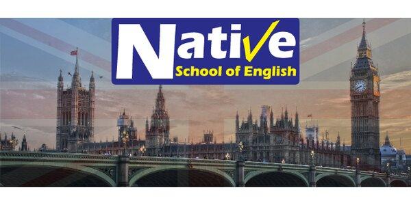 Intenzívny anglický kurz pre začiatočníkov