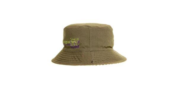 Pánsky šedý klobúčik Loap