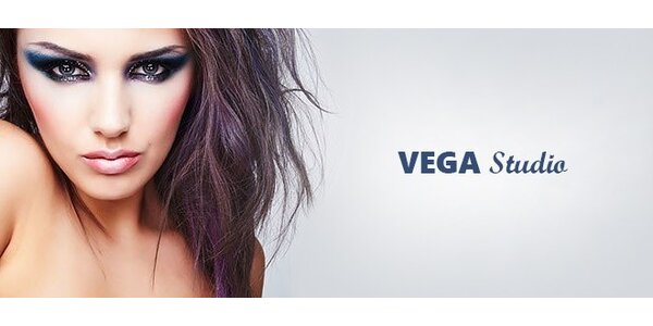 Permanentný make up - obočie, pery a očné linky