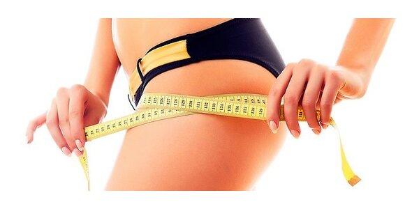 Najefektívnejšia kombinácia odbúrania tuku
