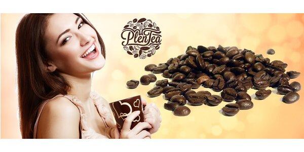 Široký výber z najlepších svetových káv