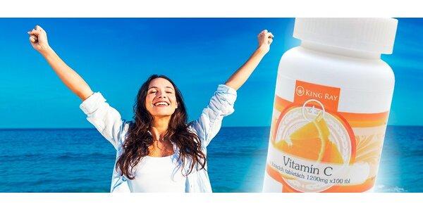 Vitamín či vápnik s vitamínom D3