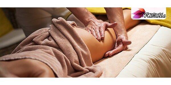TAO masáž pre mužov a ženy
