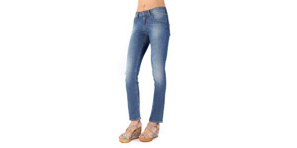 Dámske svetlo modré džínsy Big Star